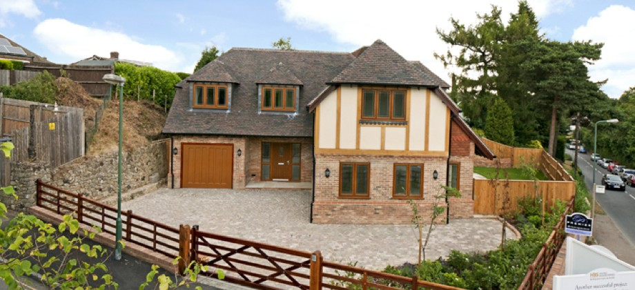 Le chalet the street bearsted heritage designer homes Designers homes